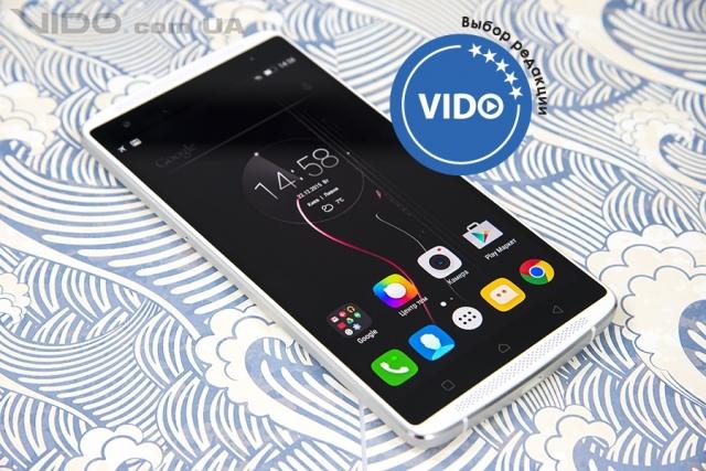Обзор смартфона Lenovo VIBE X3: до мурашек идеальный звук