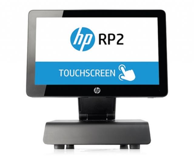Компания HP расширяет портфель решений для торговли, представив передовую POS-систему