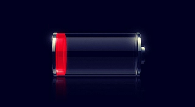 Статус батареи позволяет кибер-шпионам отслеживать ваши устройства