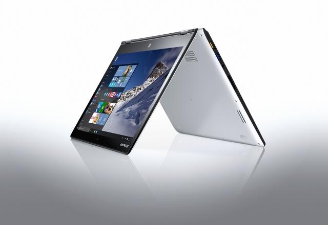 Ноутбуки Lenovo YOGA 700 с диагональю 14 дюймов