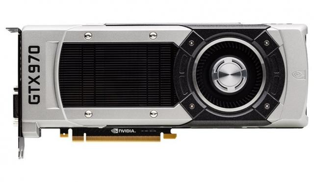 Nvidia обвиняют в ложной рекламе карты GTX 970