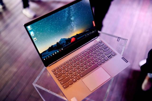 Презентація Lenovo ThinkBook і нових ThinkPad: бізнес-ноутбуки для нового покоління працівників