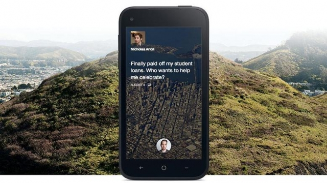 Facebook o Home и конфиденциальности