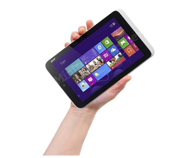 Acer Iconia W3 – первый мини-планшет с Windows 8?
