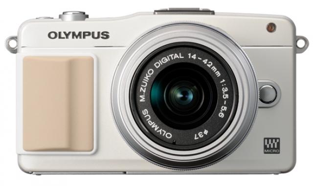 Olympus планирует пополнить ряд беззеркальных камер