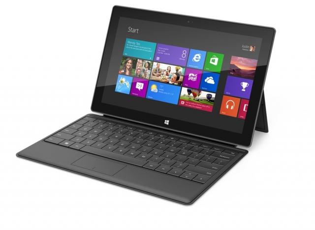 Второе поколение Surface RT будет стоить порядка 249-299 долларов США