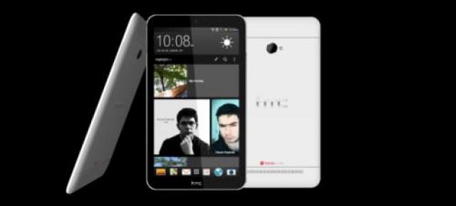 Технические характеристики HTC T6