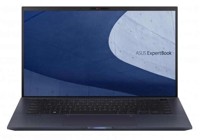 Масою менше 1 кг: бізнес-ноутбук ASUS ExpertBook B9 доступний в Україні