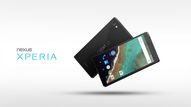 Смартфон моей мечты: Sony Xperia Nexus с 64-битным процессором и Quad HD-дисплеем
