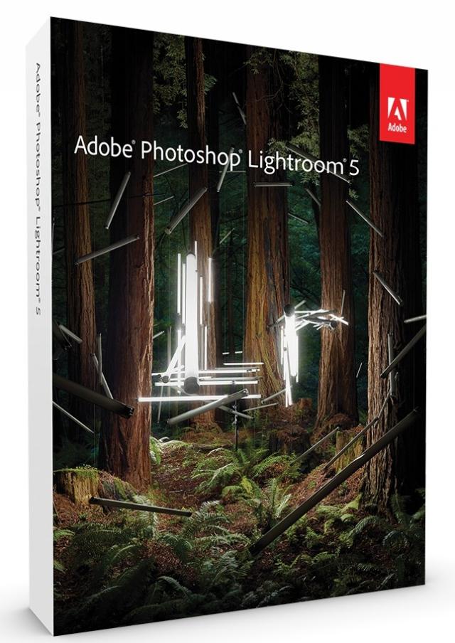 Adobe TLP. Работайте с фото и видео
