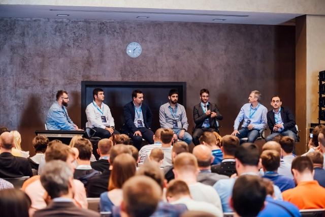 Blockchain 3.0: новые решения для банков и многоуровневых организаций