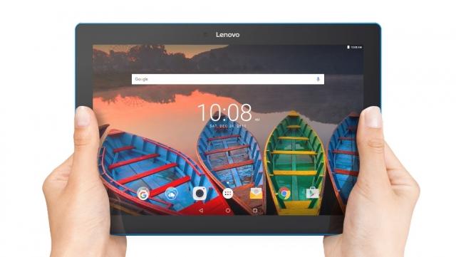 Новый планшет Lenovo Tab 10 (X103F)