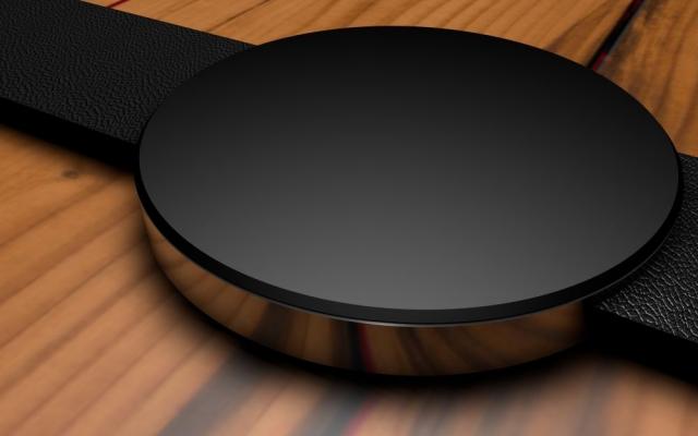 Смартчасы HTC на Android Wear - истинное воплощение элегантности