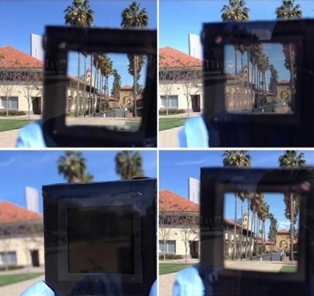 Нове «розумне вікно» затемнюється самостійно за 3 хвилини (відео)