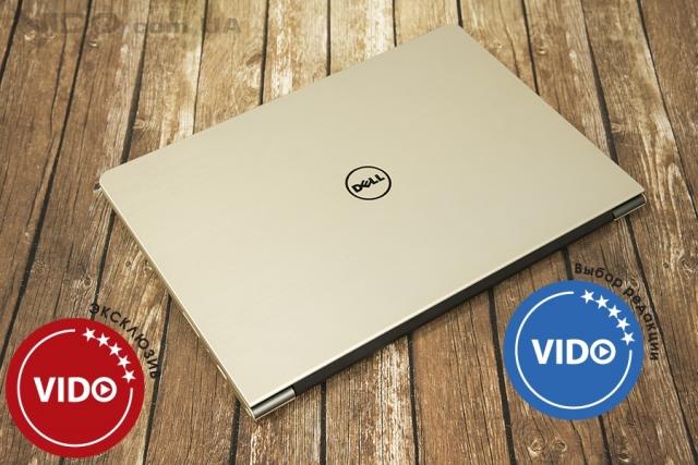 Огляд ноутбука Dell Vostro 14-5459: тандем дизайну та продуктивності