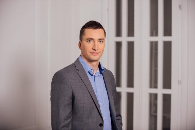 Lenovo Ukraine представили нового генерального директора