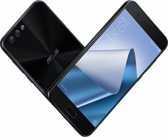 В Україні стартували продажі смартфона ZenFone 4