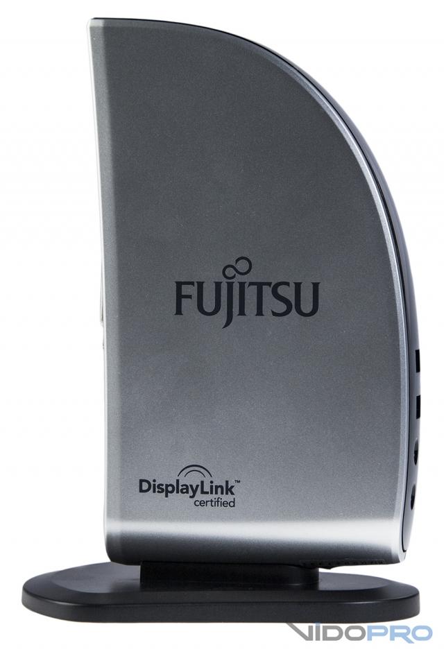 Fujitsu USB-Port Replicator PR07: универсальная док-станция