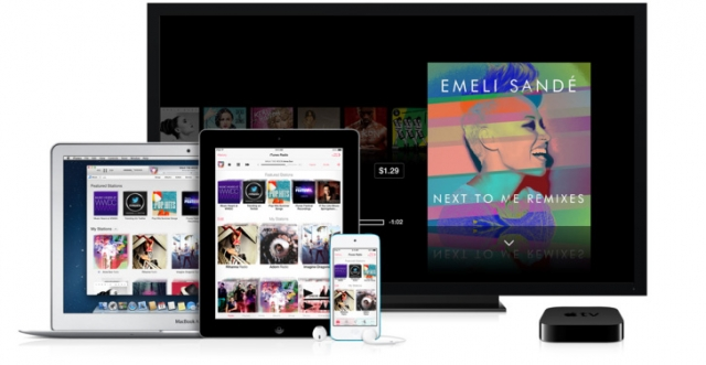 iTunes Radio – личное радио для истинного меломана