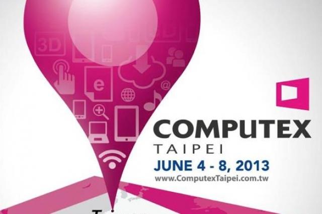 На Computex 2013 посетило столько же людей, сколько и в 2012 году