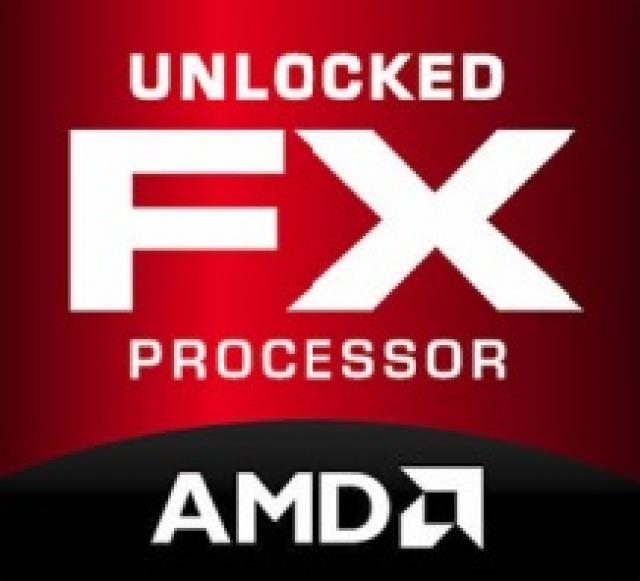 AMD представляет первый восьмиядерный процессор с тактовой частотой 5ГГц