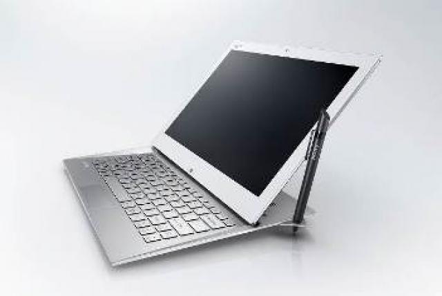 VAIO Duo 13. Гибридный Ultrabook с многофункциональным пером