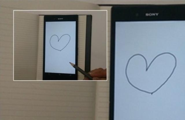 Sony Xperia Z Ultra – точные спецификации и фотографии
