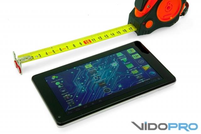 Senkatel Smartbook T6001 - что дает обновление прошивки