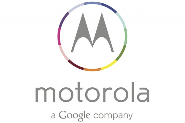 Motorola изменила логотип