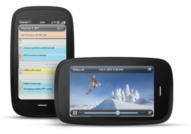 HP готовится применить новую тактику на рынке смартфонов