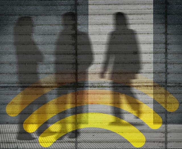 Wi-Vi превратит обычный смартфон в рентген!