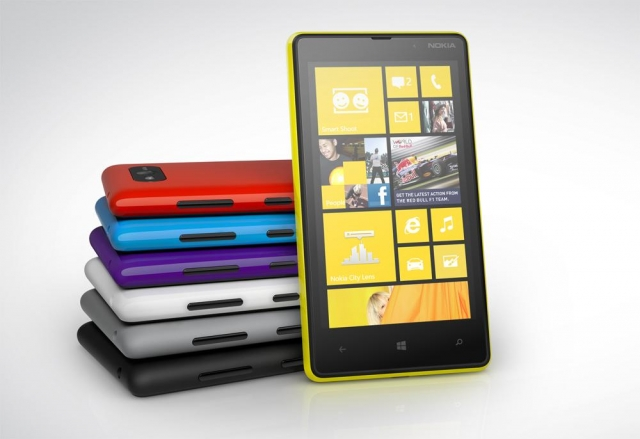 Windows Phone – рекордсмен успешности