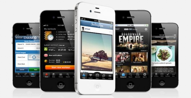 iOS-приложения знают о пользователях все и даже больше!