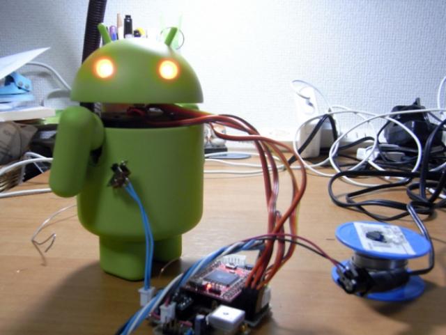 """Symantec нашла первые два приложения, которые использую самую большую """"дыру"""" в безопасности Android"""