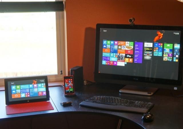 Microsoft экспериментирует с бесплатной версией Windows 8.1