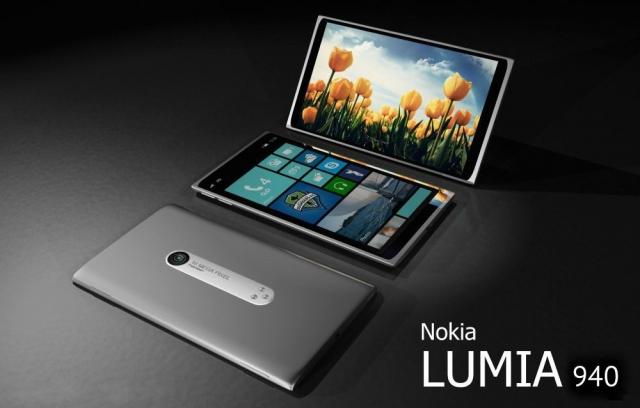 Новый флагман Microsoft Lumia 940 работает на Windows 10 и оснащен 24 МП камерой
