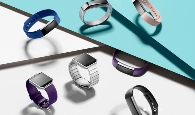 Як обрати фітнес-трекер Fitbit?
