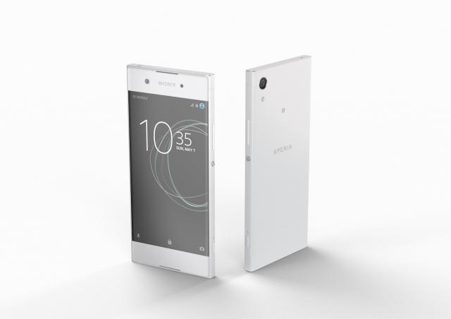 Доступні смартфони Sony Xperia XA1 і XA1 Ultra з камерою високої якості