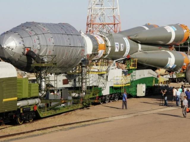 Россия собирается построить новые ракеты-носители среднего класса к 2022 году