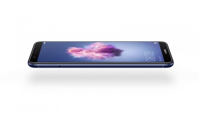 Huawei виводить на ринок України новий смартфон P-серії —  Huawei P Smart