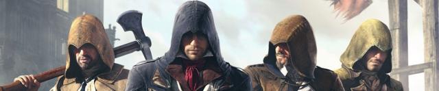Выход четвертого патча для Assassin's Creed Unity отложен