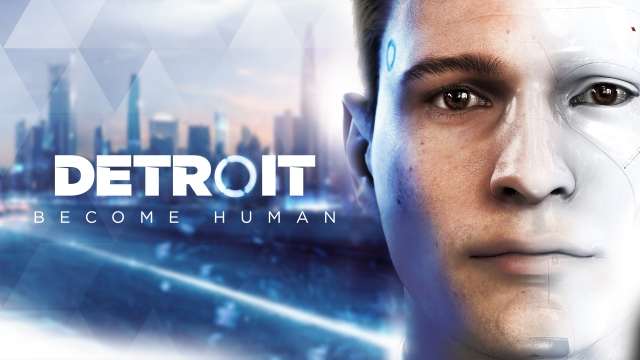 Detroit: Become Human – найочікуваніше інтерактивне кіно, яке повністю змінить вашу уяву про гру!