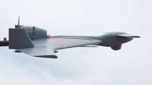 Какой будет гонка автономных вооружений?