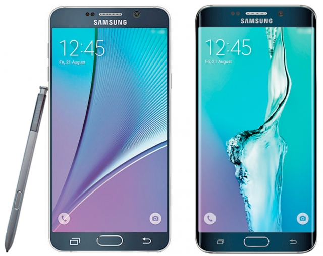 95,8% AMOLED-екранів на ринку — від Samsung Display