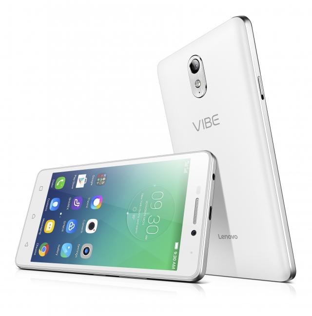 Lenovo Vibe P1m уже в Украине