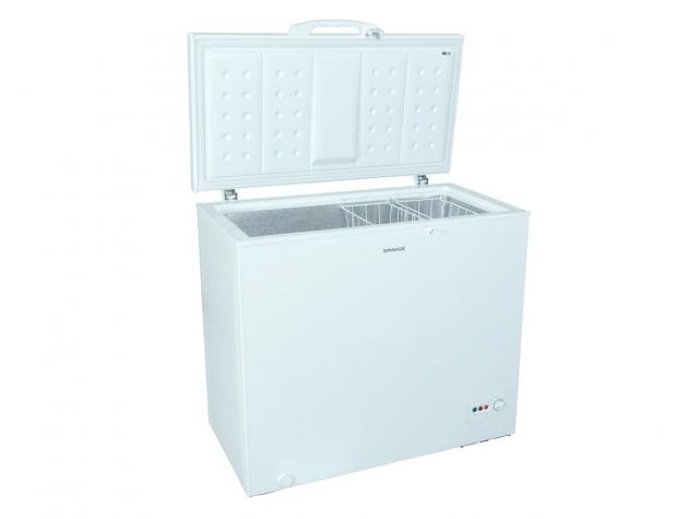 Розширення асортименту бренду SNAIGE: морозильні скрині