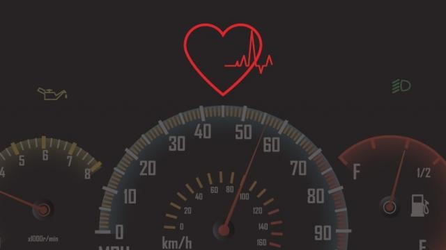 Toyota розробляє датчик, який попереджуватиме про серцевий напад