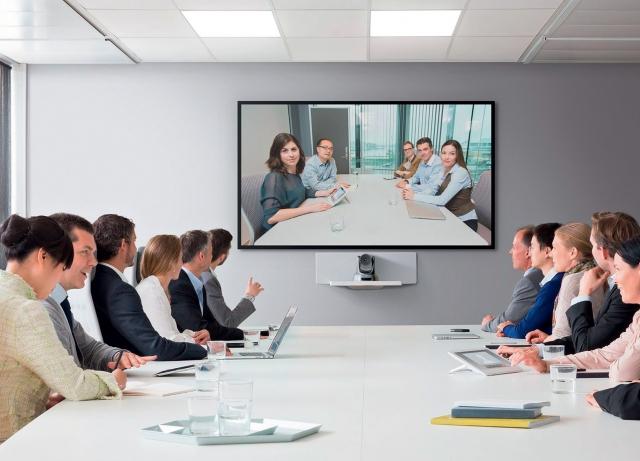 Професійні системи для відеозв'язку від 2E