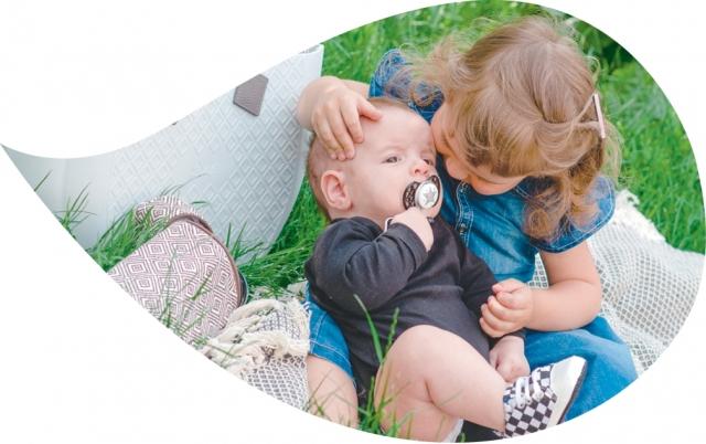 Найсучасніші технології Nuvita для малюків