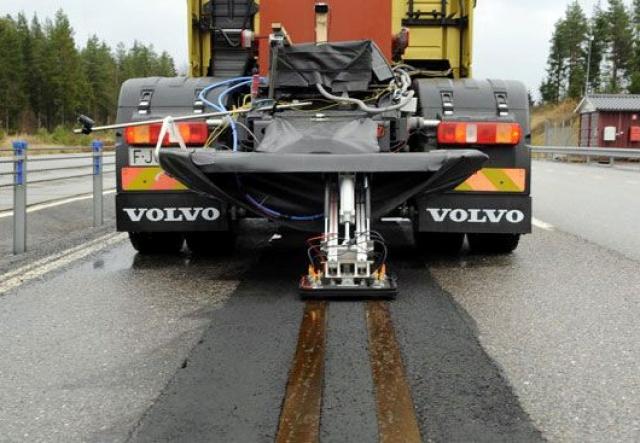 Будущее грузовых автоперевозок